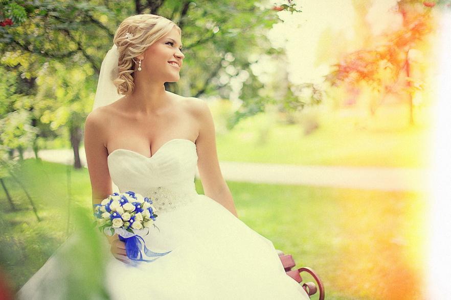 свадебные прически в петродворце цены
